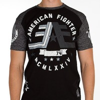 American Fighter Warner T-Shirt
