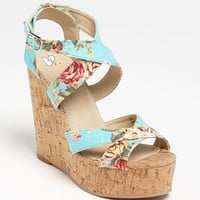 BP. 'Erika' Wedge Sandal