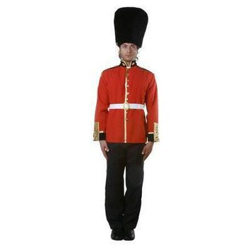 Royal Guard Soldier Costume