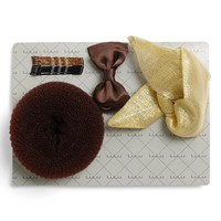 Lulu Bun Kit Holiday Gift Set (Juniors) (Online Only)