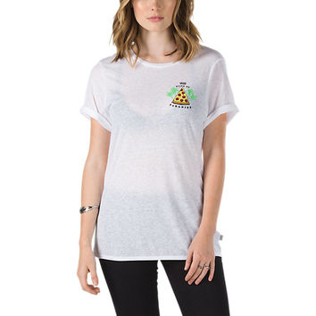 Slice N Dice T-Shirt | Shop at Vans