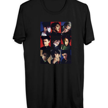 EXO Monster Mens T Shirt