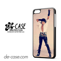Michael Jackson DEAL-7133 Apple Phonecase Cover For Iphone 5C