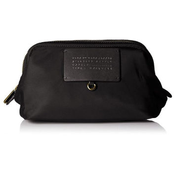 Utility Style Travel Pouch Marc by Marc Jacobs