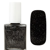 Black Silver Gel Nail Polish