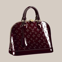 Alma PM - Louis Vuitton  - LOUISVUITTON.COM