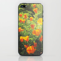 late afternoon iPhone & iPod Skin by Marianna Tankelevich