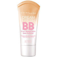 Maybelline Dream Fresh BB 8-In-1 Beauty Balm Skin Perfector Light Ulta.com - Cosmetics, Fragrance, Salon and Beauty Gifts
