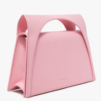 J.W. Anderson / Small Moon Bag in Bubblegum