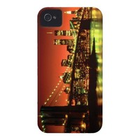 City iPhone 4 iPhone 4 Cover from Zazzle.com