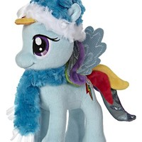 Toddler Girl's Aurora World Toys 'My Little Pony - Rainbow Dash' Stuffed Animal (10 Inch)