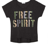 Tribal Free Spirit Tee