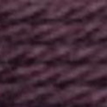DMC Tapestry & Embroidery Wool 8.8yd-Dull Plum