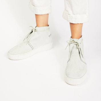 Free People Aiden Sneaker Boot