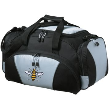 Manchester Bee Medium Gym Bag