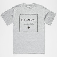 BILLABONG Cornered Mens T-Shirt | Graphic Tees