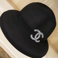 """CHANEL"" HatsTommy Hilfiger Hats"