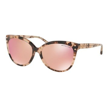 Michael Kors Womens Jan Cat Eye Sunglasses | Dillards