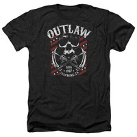 Sons Of Anarchy - Outlaw Adult Heather