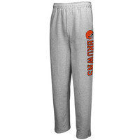 Cleveland Browns Majestic Critical Victory VIII Pants – Gray