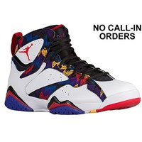 Jordan Retro 7 - Men's at Champs Sports