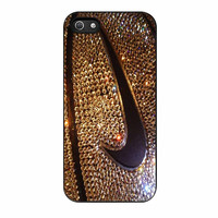 Nike Basketball Glitters iPhone 5 Case