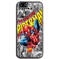 Spider-Man TPU+PC Case for Apple iPhone 6/6s