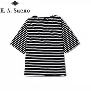 NEW kanye mens t shirts oversize striped men's tees half sleeve loose male tops hip hop streetwear