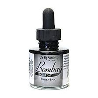 Dr. Ph. Martin's Bombay India Ink Black