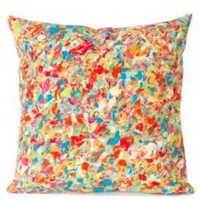 One Kings Lane - Liora Manné - S/2 Sensations Sorbet Pillows