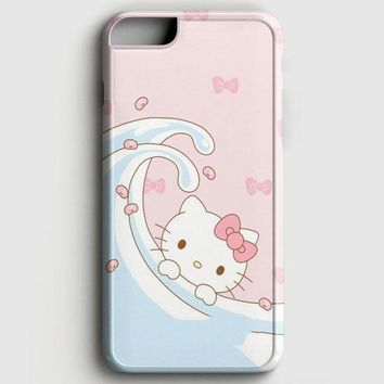 Hello Kitty iPhone 8 Plus Case