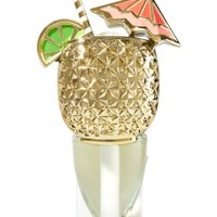 Wallflowers Fragrance Plug Island Drink Nightlight