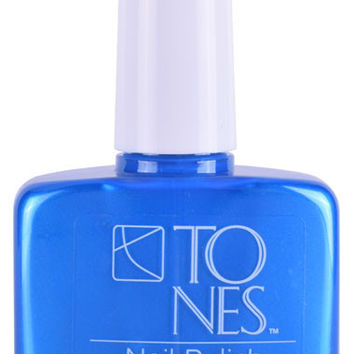 Nail Polish - Capri: 29.5 ml / 1 fl oz | Esmalte de Uñas - Capri: 29.5 ml / 1 fl oz