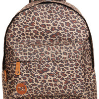 Mi Pac Leopard Backpack - Multi