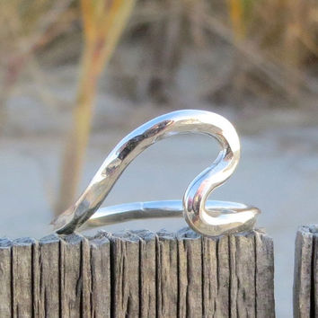 Ocean Wave Ring Endless Summer by Wave of Life