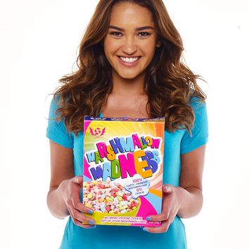 IT'SUGAR | IT'SUGAR Marshmallow Madness Big Cereal Candy Gift Box | Giant Candy