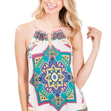 Living Color Cami
