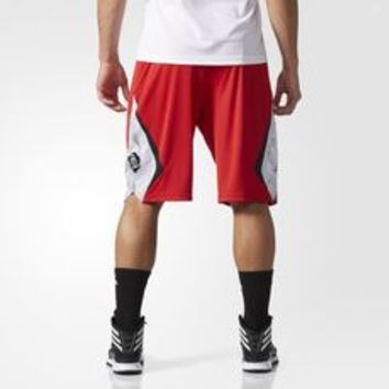 D Rose Icon Shorts