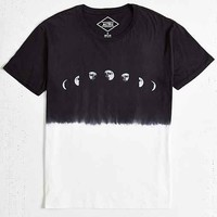 Altru Dip-Dye Moon Tee