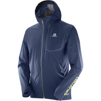BONATTI PRO WP JKT M - Jackets | Official Salomon® Store