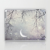 Diamonds in the Sky Laptop & iPad Skin by SSC Photography