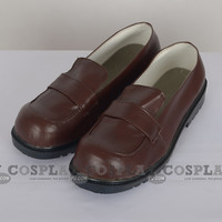 Costume Shoes (A542) - Tailor-Made Cosplay Costume