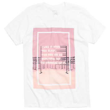 The 1975 I Like It When You Sleep T-Shirt