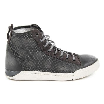 Grey 43 EUR - 10 US Diesel mens sneakers TEMPUS DIAMOND Y00791 P0552 T8081