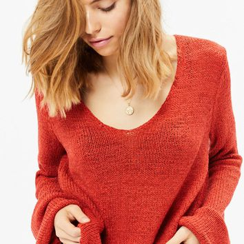 Lauren Sweater | PacSun