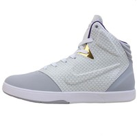 Nike Kobe 9 NSW Lifestyle 2014 Snake Mamba Bryant Gold Mens Casual Shoes IX