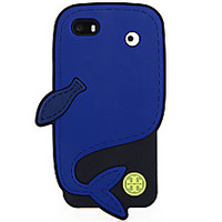 Tory Burch - Whale Silicone iPhone 6 Case - Saks Fifth Avenue Mobile