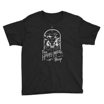 happy mask store Youth Tee