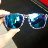 Oakley holbrook sunglasses men polarized