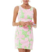 Fryer Shift Dress - Lilly Pulitzer